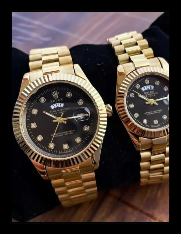 Watches & More