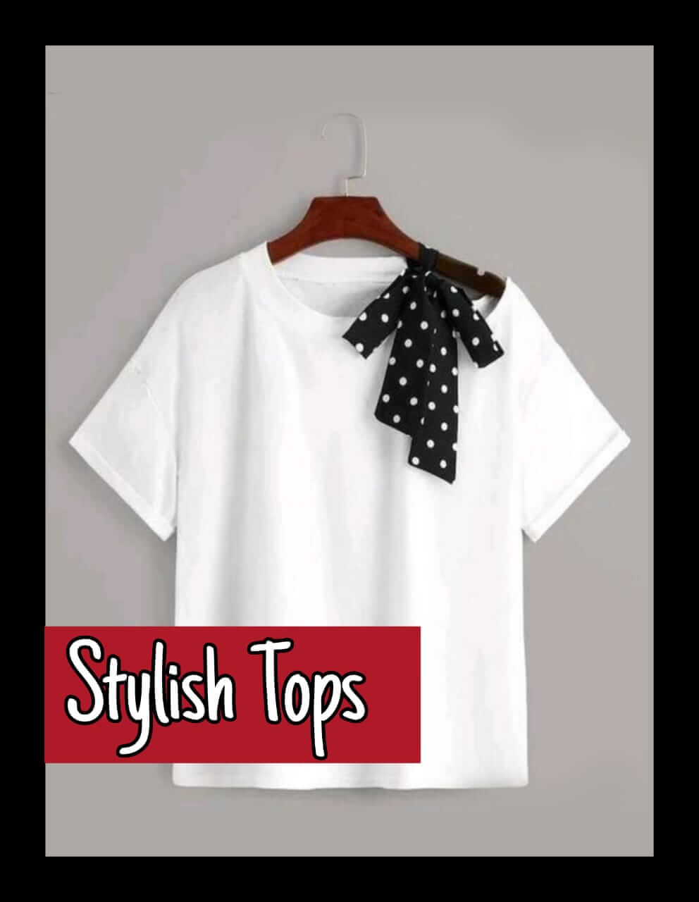 Tops & More
